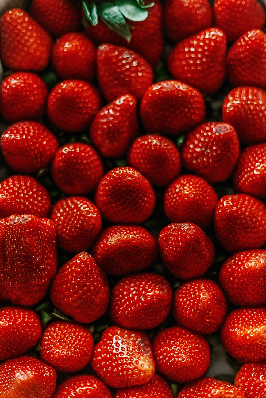 The Most Amazing Benefits ofStrawberries