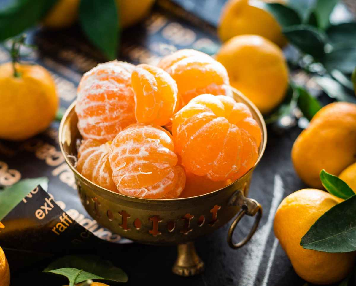 The Beautiful Refreshing and Vary Healthy Fruit |Oranges