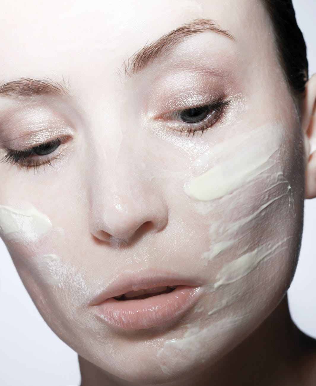 Face Mask Easy To Make   You Will LookYounger